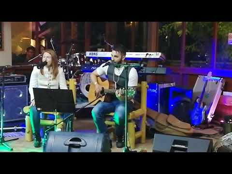 South of the Border - Ed Sheeran ft. Camila Cabello, Cardi B Acoustic Cover (Live@HódstockFesztivál) from YouTube · Duration:  3 minutes 17 seconds