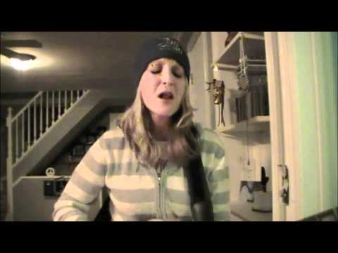 Sarah Smith Covers Bruce Springsteen 39 S Fire Youtube