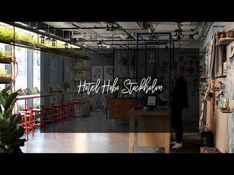 Hotel Hobo Stockholm | Fika Magazine