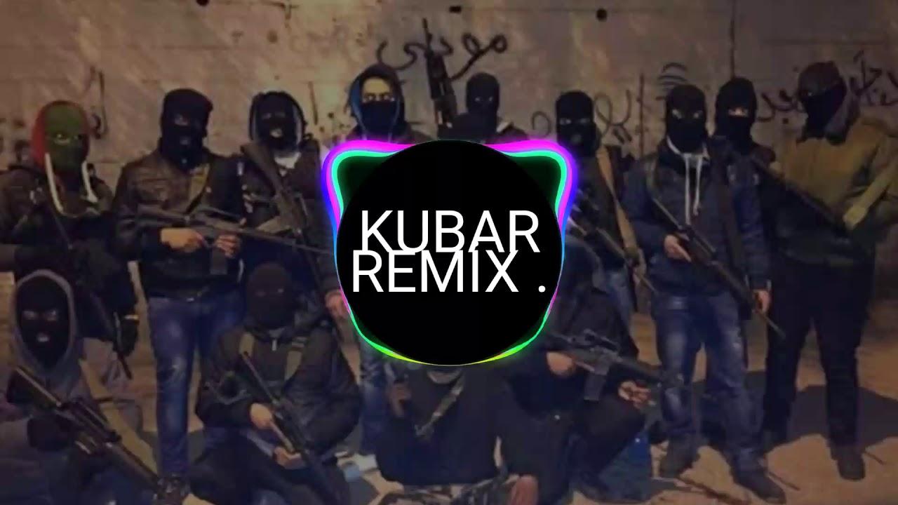 Yeni Mafya Müziği Sirenli Remix ( #KUBAR #REMİX )