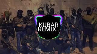 Yeni Mafya Müziği Sirenli Remix ( #KUBAR #REMİX ) Resimi