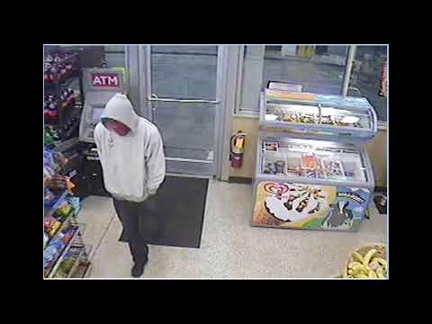 Armed robbery Springdale, SC