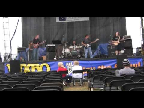 All Along the Watchtower Live at Washington County Fair