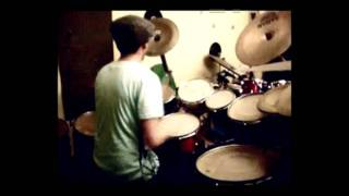 Drumsolo-Heating the paradiddles over tomita´s ballets of the chicks...