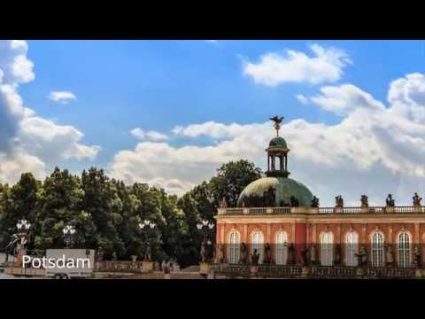 Places to see in ( Potsdam - Germany )