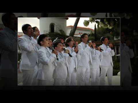 "Children Choir For A Chuppah   ""VeHi SheAmda""   Children Of Israel   TETA Prod."