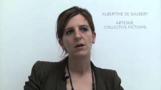 Interview Albertine de Galbert. NOUVELLES VAGUES.