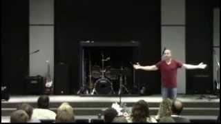 Gospel Revolution Church - Effortless Forgiveness
