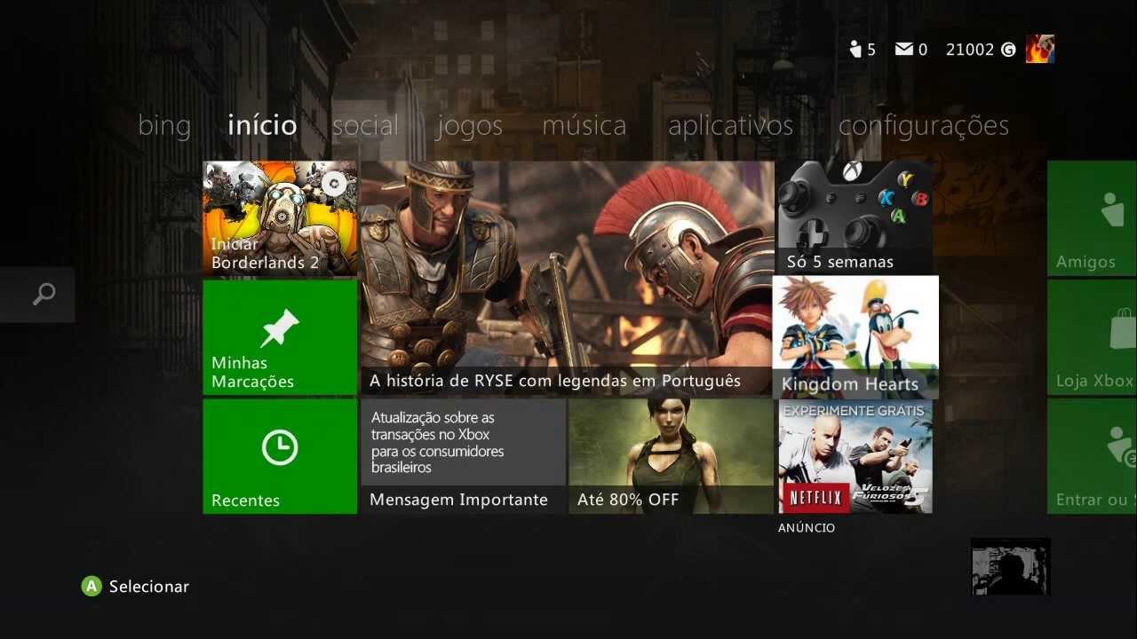 Kingdom Hearts Iii On Xbox360 Dashboard Youtube