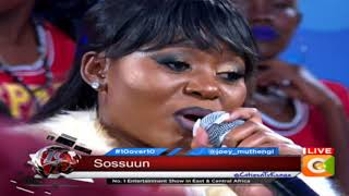 One on One with Sosuun #10over10