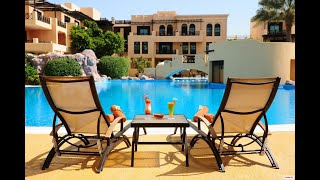 Бахрейн Novotel Al Dana Resort Bahrain 4 Мини обзор отеля