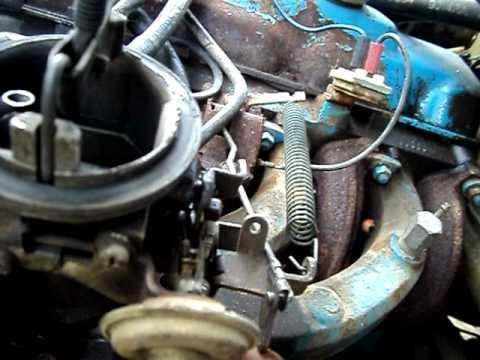 Hqdefault on Dodge Ram 1500 Carburetor