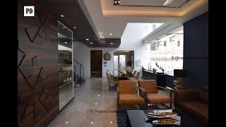 PropertyDealer.info - Rishita Mulberry 2.2 Cr.+ (4BHK+) Premium Villas Walkthrough Review in Lucknow