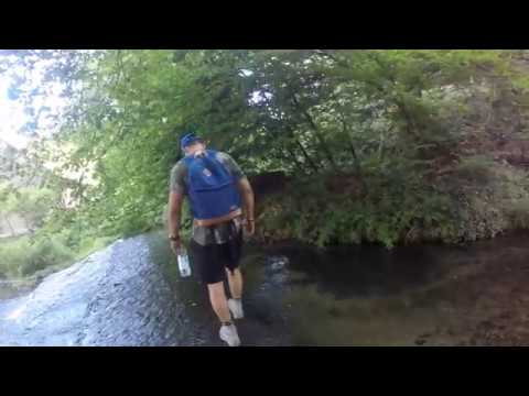 Hiking in Luxembourg !