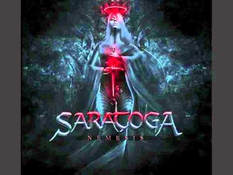 Hasta el Día Más Oscuro - Saratoga (Némesis 2012)