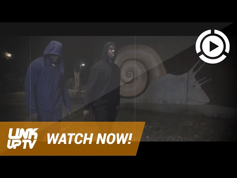 Avelino - Late Nights In The 15 [Music Video] @officialAvelino   Link Up TV
