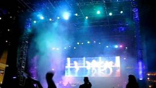 Download Video Underworld at HARD Haunted Mansion 2010 (1/3) -