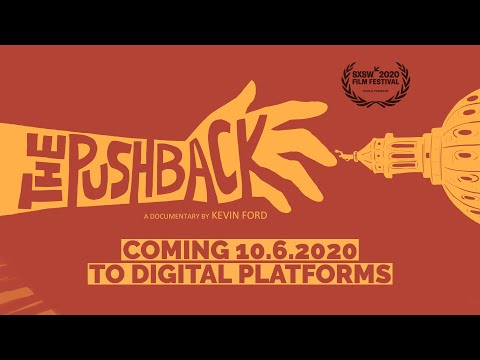 THE PUSHBACK [OFFICIAL TRAILER]