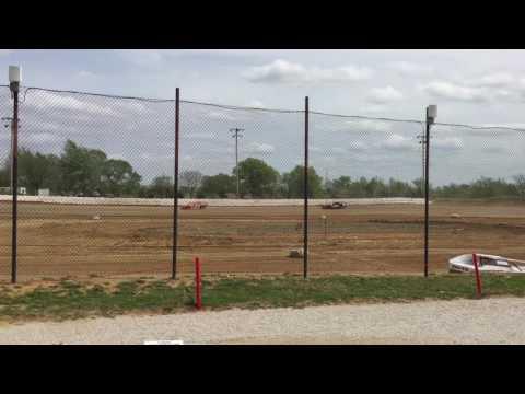 Test n Tune Nevada Speedway 4/15/17 Part 2