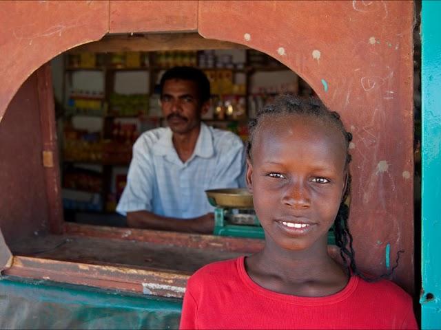 Benim Afrikam: SUDAN - 2010 - Bolum 2 / My Africa: Sudan