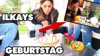 MEGA KRASSER GEBURTSTAG mit HEFTIGEN GESCHENKEN!! | daily VLOG TBATB