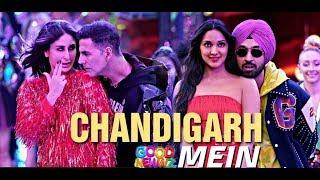 Dila De Ghar Chandigarh Mein Lyrics - Good Newwz   Badshah, Harrdy S, Iisa M, Asees Kaur