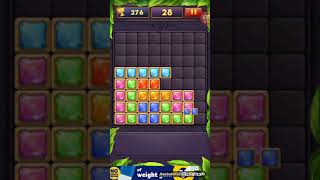 Block Puzzle Gems Classic 1010 #Android screenshot 4