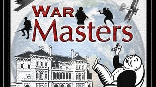 War Masters (DaMusic 5)