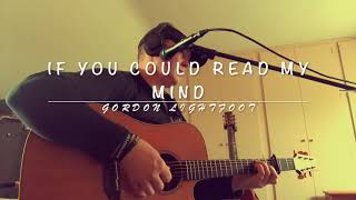 If You Could Read My Mind YouTube Thumbnail