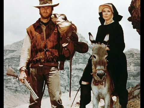 Ennio Morricone Two Mules for Sister Sara