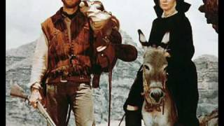 Ennio Morricone Two Mules for Sister Sara