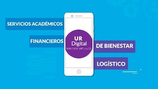 UR Digital - Servicios Virtuales