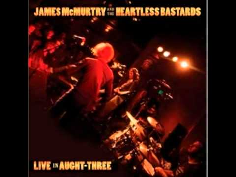 James McMurtry: Out Here In the Middle