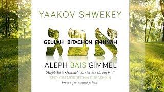 Yaakov Shwekey - ALEPH BAIS GIMMEL YouTube Videos