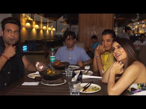 Sharmaji Ki Lag Gayi | Krishna Abhishek, Mughda Godse & Shweta Khanduri Interview