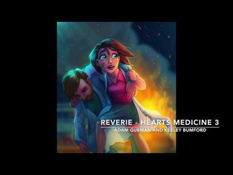 Heart's Medicine 3 - Music Preview - Reverie