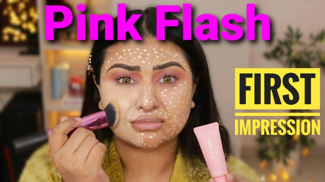 Download ৮০ টাকার মেকআপ ব্যবহার করলাম😱: PINKFLASH First Impression (নিব কি নিব না🤔)    Ananya Artistry