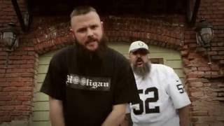 BoonDock Kingz - Back Up Back Off (feat. Them Riverbank Boys & Dez of Jawga Boyz)