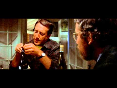 Steven Spielberg's Filming techniques