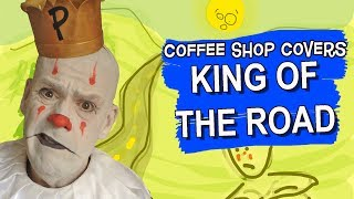 King OF The Road - Roger Miller/REM smash hit! - Puddles Pity Party