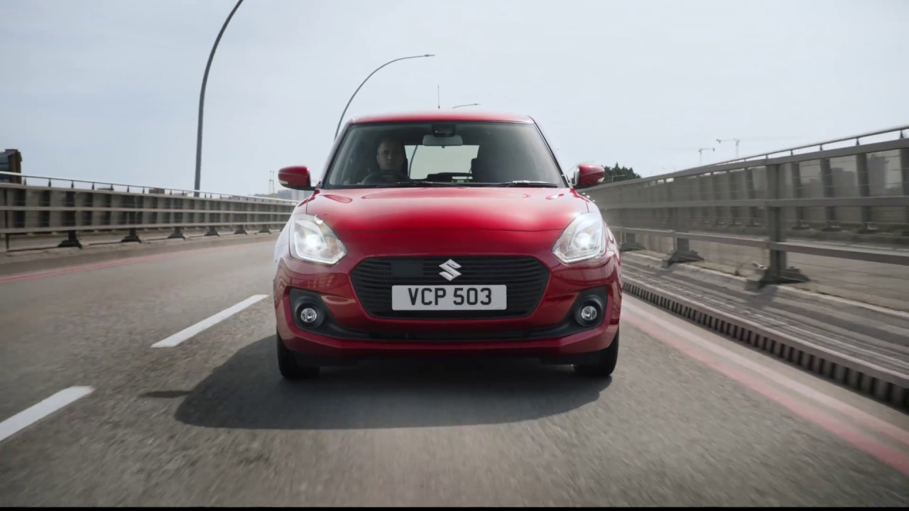 Suzuki Swift Hodgson