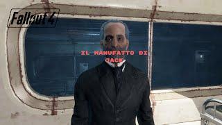 Fallout 4 manufatto di Jack cabot pi arma unica pistola di Lorenzo