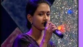 CHOTTANIKKARA AMMA-DEVOTIONAL SONG-SINGER:ANJALI SUGUNAN KANNUR