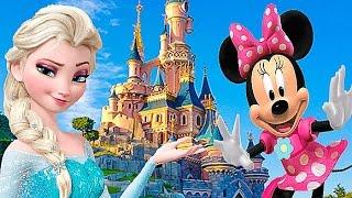 ✿ ДИСНЕЙЛЕНД и МИННИ МАУС Детский канал Настюшик в Париже Франция Kids euro show  Disneyland 2016 Vl(Вконтакте Настюшик https://vk.com/nastushik_ua Страница Фейсбук https://www.facebook.com/nastushik.youtube/ Наш каналhttp://goo.gl/I8Pyrz ..., 2016-10-25T02:12:21.000Z)