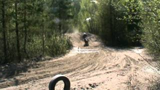 Motocross Parainen