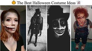 The Best Halloween Costume Ideas We've Ever Seen
