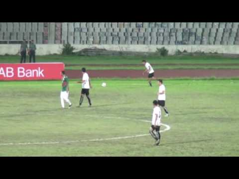 Bangladesh vs Bhutan  AFC Asian  Cup UAE 2019, Qualifers paly-OFF 2