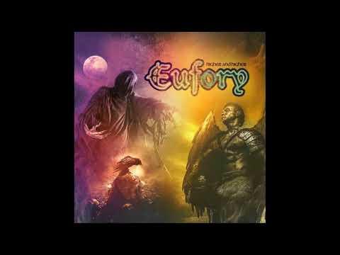 Eufory - Higher And Higher - (Full Album) - 2018