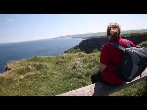 Giant's Causeway Clifftop Experience