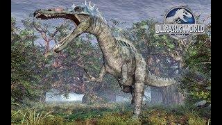 CHỈ VỚI 1 TRẬN NHẬN NGAY LEGEND Suchomimus | Jurassic World Khủng Long Game Android, Ios